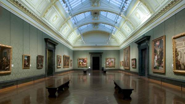 National Gallery London Art Museum