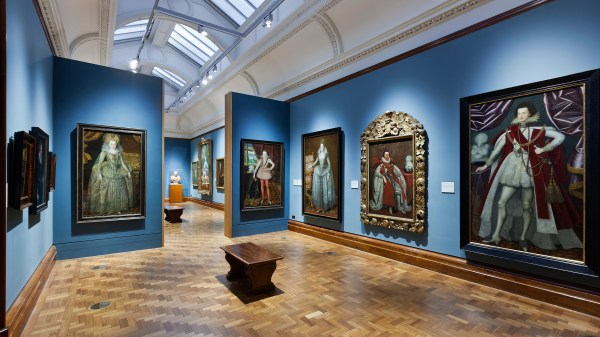 National Portrait London - Art Fund