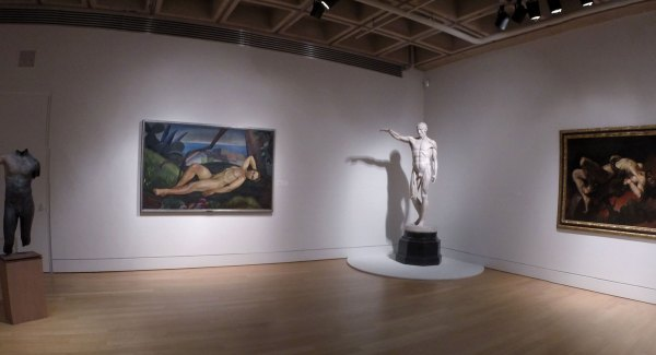 Painting . Sculpture - Art Of Hamilton