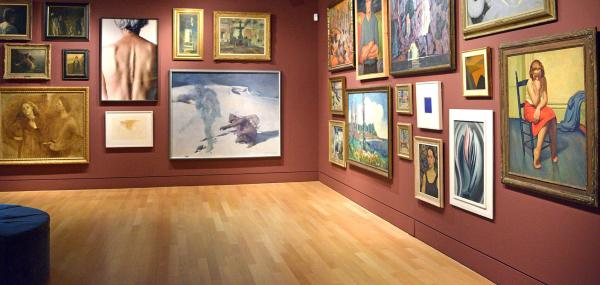 Header Exhibition - Collection Classics Art Of