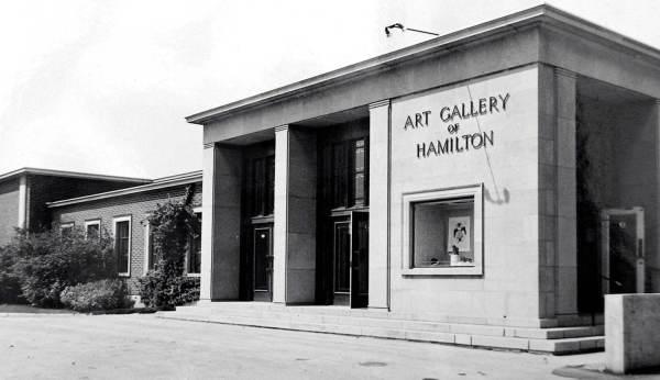 History - Art Of Hamilton