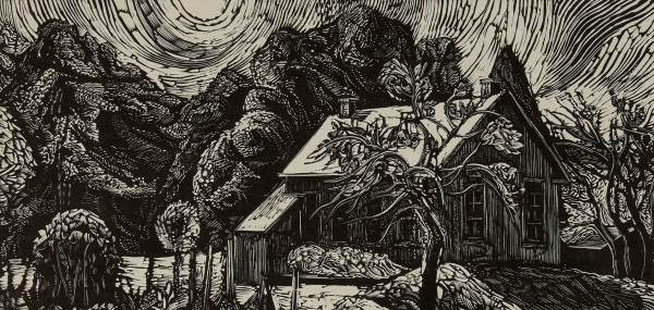 Rosemary Kilbourn Singular Place - Art Of Hamilton