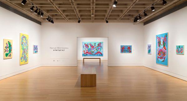 Four ' Of Morrisseau - Art Hamilton