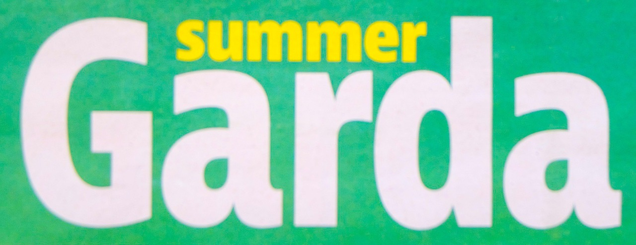 Summer Garda