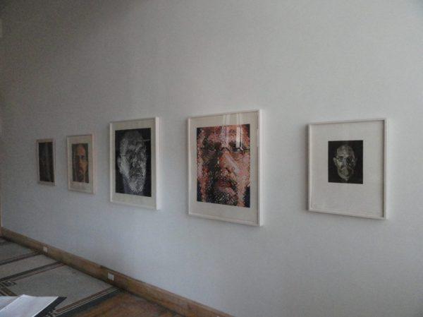 Steven Vail Fine Arts Project Room Art In America Guide