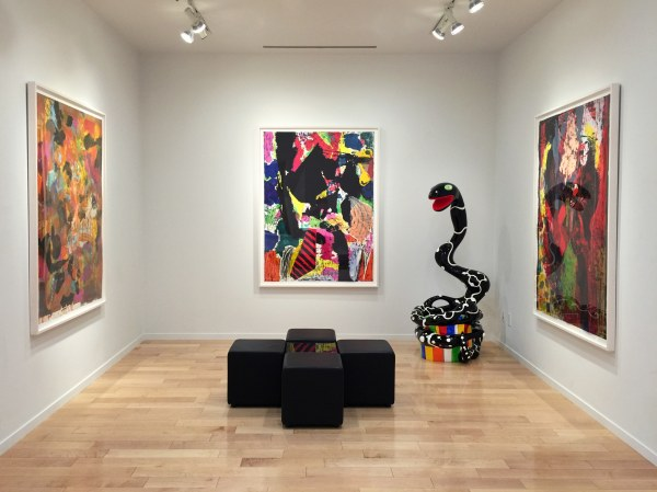 Jonathan Novak Contemporary Art - In America Guide