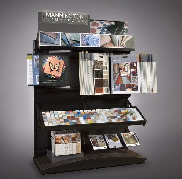Commercial Retail Display Fixtures