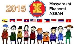 Logistik MEA 2015