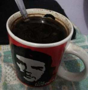 segelas kopi