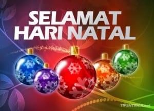 ucapan natal