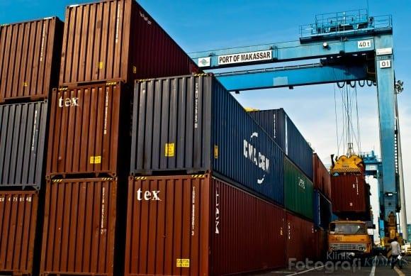 Mengenal Peti Kemas / Kontainer - Referensi Logistik Indonesia
