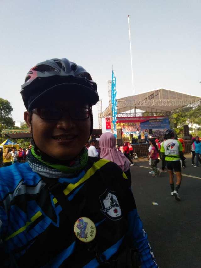 Surabaya Fun Bike 2017