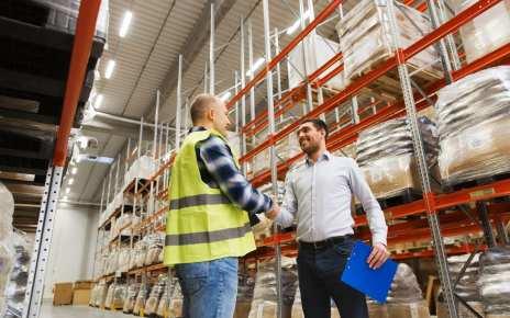 logistics sharing economy