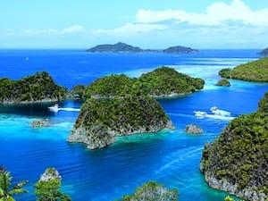 3 Tempat Wisata Yang Eksotis di Papua