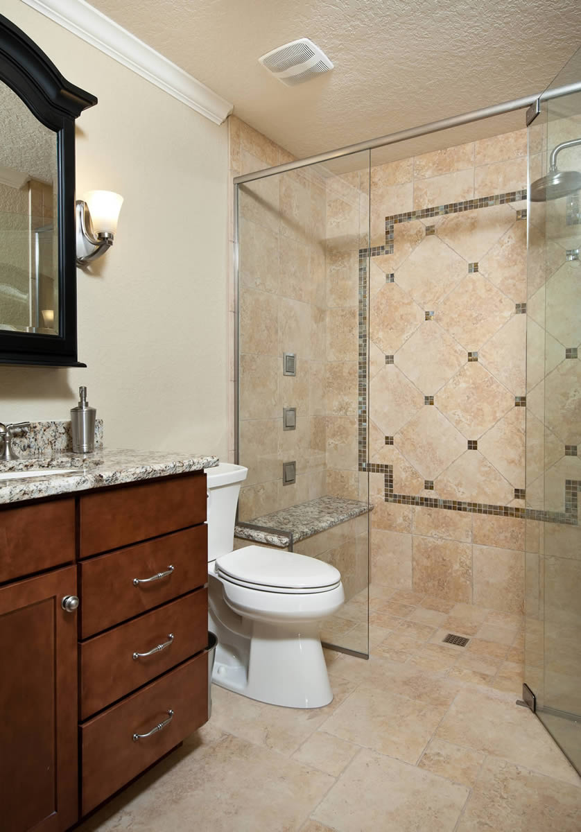 bathroom remodeling orlando orange county - | art harding