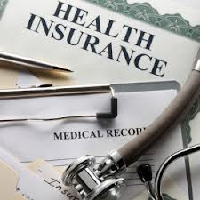 Personal Health Insurance Policy