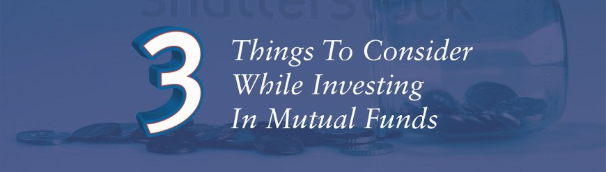 Investing Mutual Funds