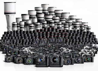 Arthenos | Yeni objektifim ne olmalı, lens seçimi nasıl yapılır | Canon Lensleri