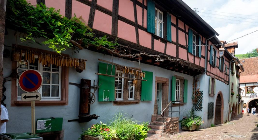 Riquewihr, France