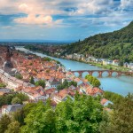 Heidelberg; 700 Yıllık Romantik, Rüya Şehir