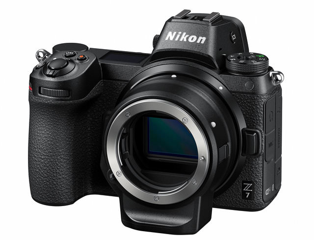 Yeni Z6 ve Z7 Aynasız Kameralar Duyuruldu