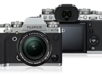 Fujifilm X-T3 Anons Edildi