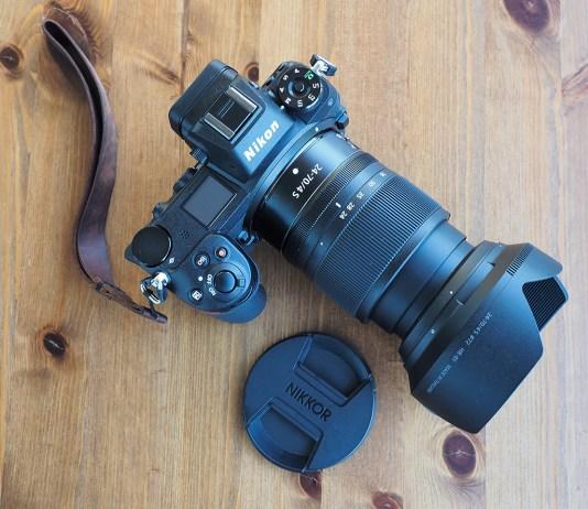 Nikon Z7 Ayarları