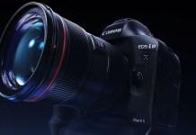 Canon EOS-1DX Mark III anons edildi