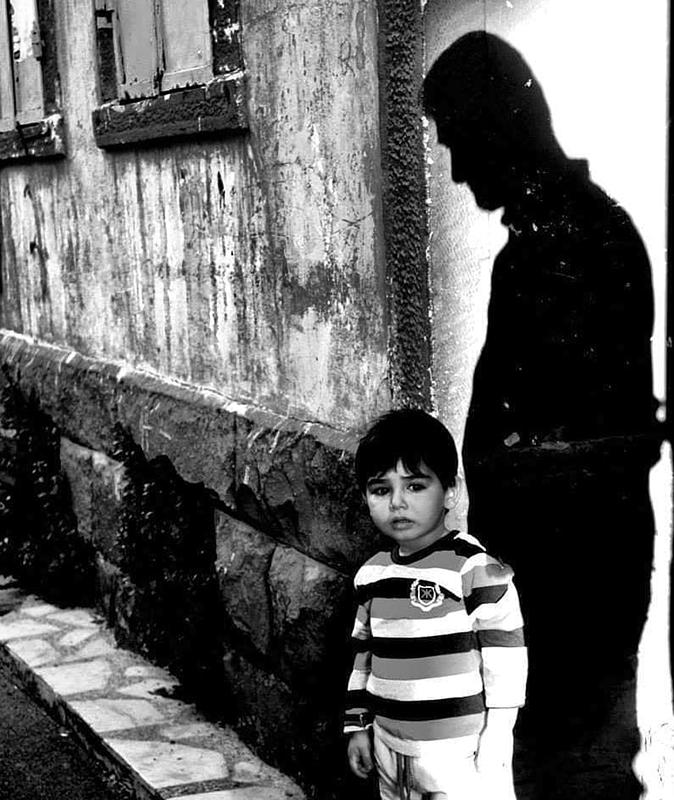 Hülya Akkaya - Fotoğraf ve Gölge