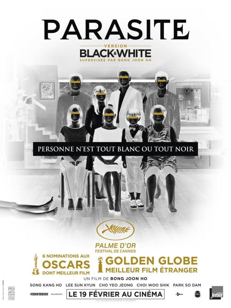 parasite 3 movie poster