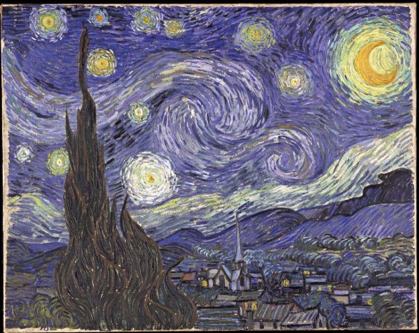Vincent Van Gogh - Biography Quotes & Paintings Art