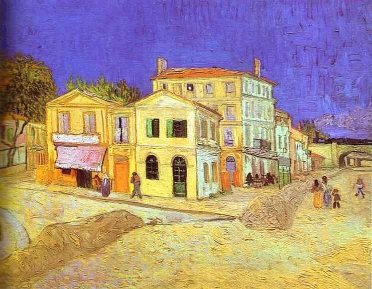 The Yellow Wallpaper Analysis Quotes Vincent Van Gogh Biography Quotes Amp Paintings The Art