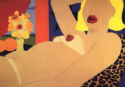 Pop Art  Art based on Popular Culture  The Art History Archive