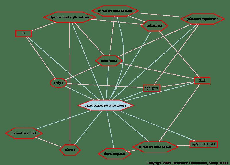Rheumatoid Arthritis, Lupus and Mixed Connective Tissue Disease (MCTD)