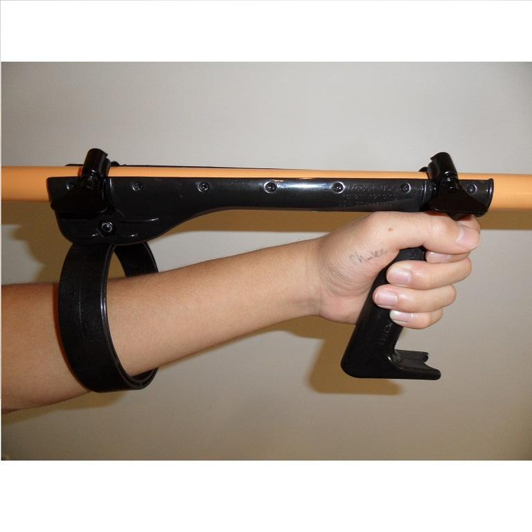 RoboHandle Adapted Tool Grip  arthritis handle grip
