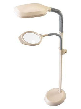 Verilux Magnifier Lamp Accessory  magnifying glass