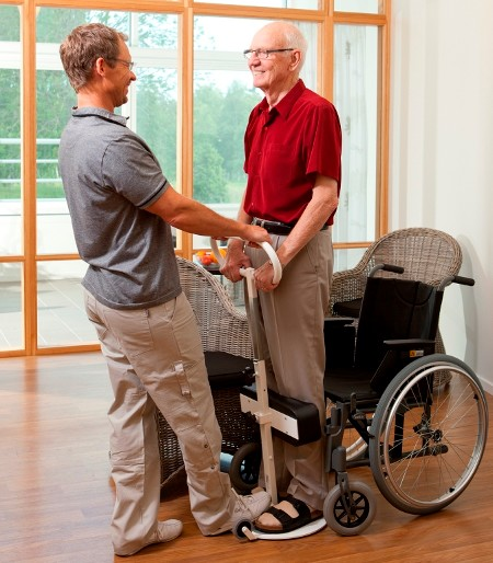 Mobility Devices for those with Arthritis