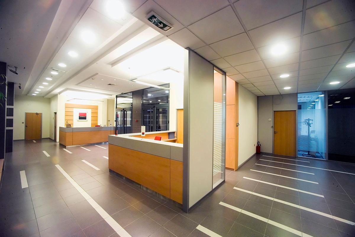 Socit Gnrale Bank Belgrade Head Office Building