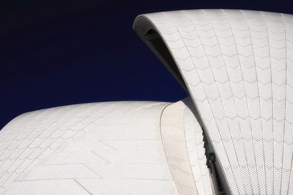 Sydney Opera Part 2