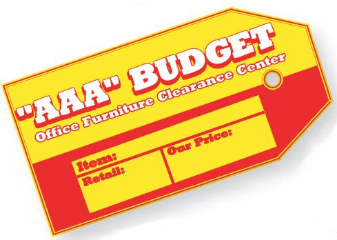 AAA Budget Office Furniture