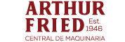 Arthur Fried