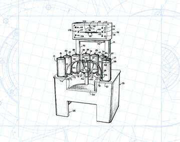 Automatic Paint Manufacturing Machine