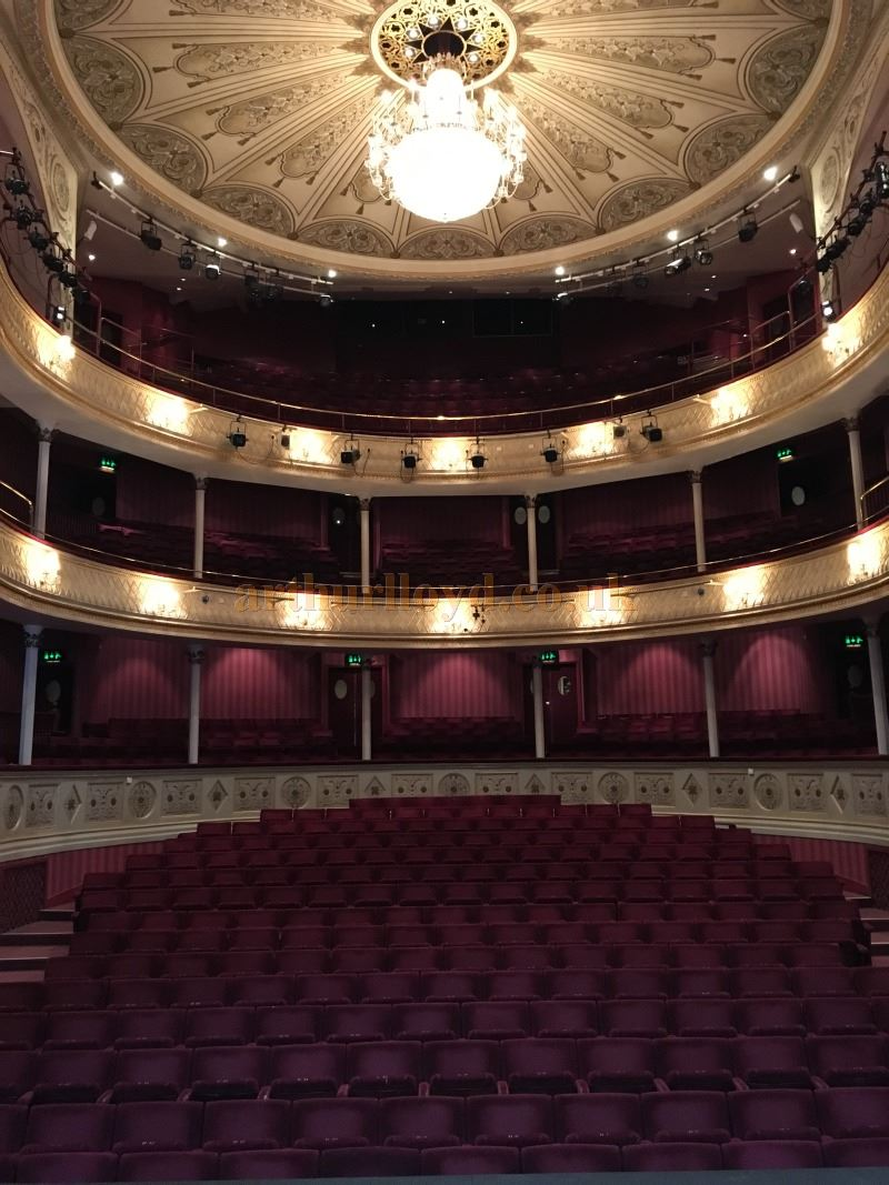 Theatres in Bath Somerset