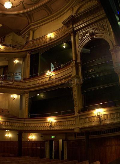 The Harold Pinter Theatre Panton Street SW1