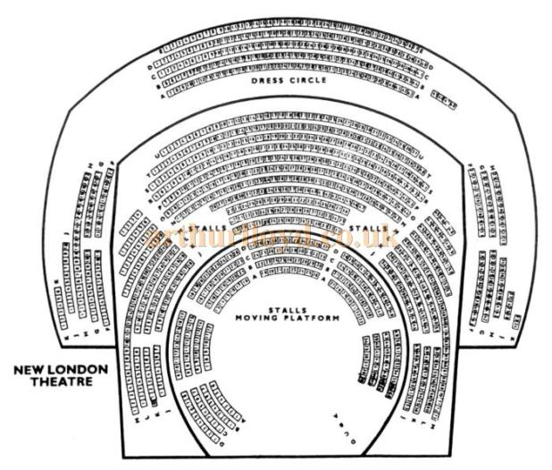 Bmw Xi Vs Xdrive: The Gaiety Seating Plan. GAIETY MAIN AUDITORIUM. The