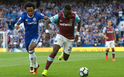 Masuaku – This is a big week for the Club