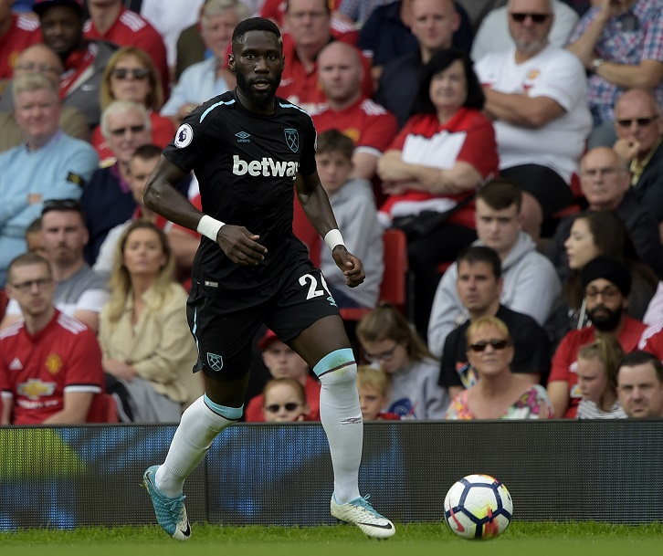 Masuaku sets target of helping DR Congo to World Cup finals
