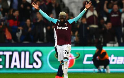 Masuaku thrilled with Bolton wonder-strike