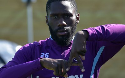 Arthur Masuaku: I want to produce my A-game consistently