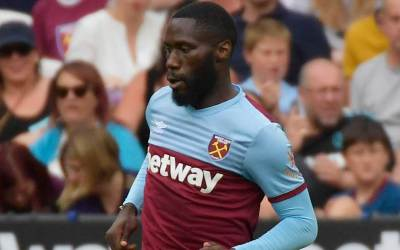 Arthur Masuaku: Pellegrini has helped me improve